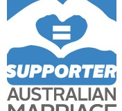 We say YES for Marriage Equality
