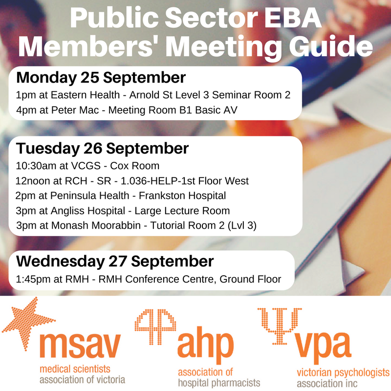Public Sector EBAMembers' Meeting Guide-update-25September
