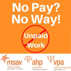 No Pay? No Way! 2018 Survey