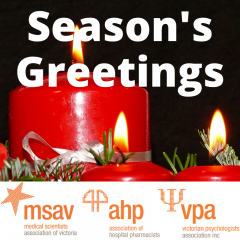 Season's Greetings from the Union